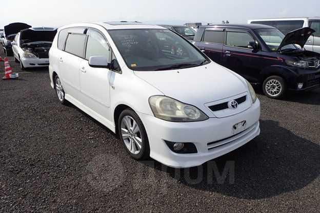 Toyota Ipsum, 2005 год, 500 000 руб.