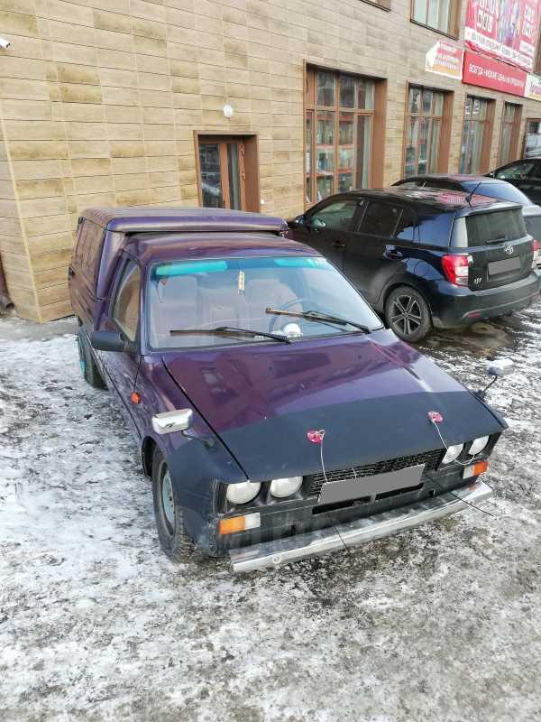 ИЖ 2717, 2005 год, 75 555 руб.