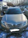 Toyota Camry, 2007 год, 655 000 руб.