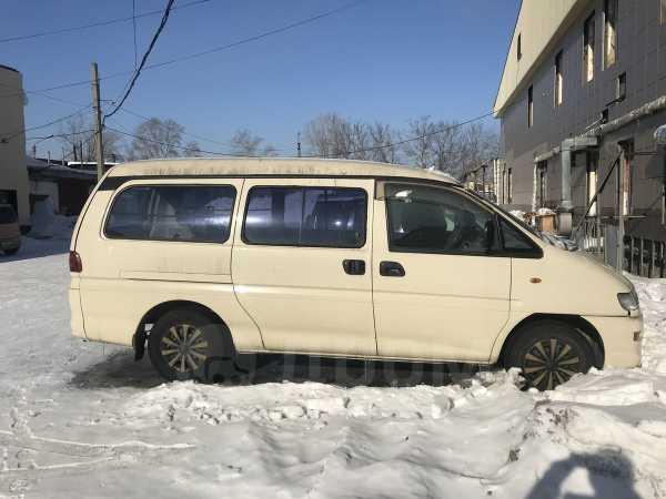 Mitsubishi Delica, 1998 год, 465 000 руб.