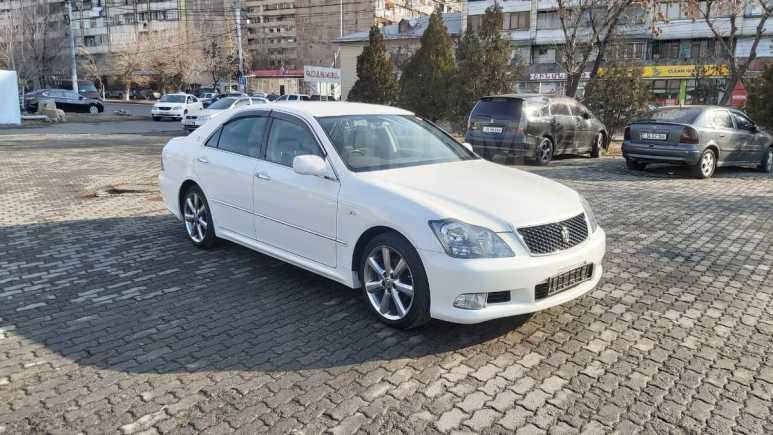 Toyota Crown, 2007 год, 680 000 руб.
