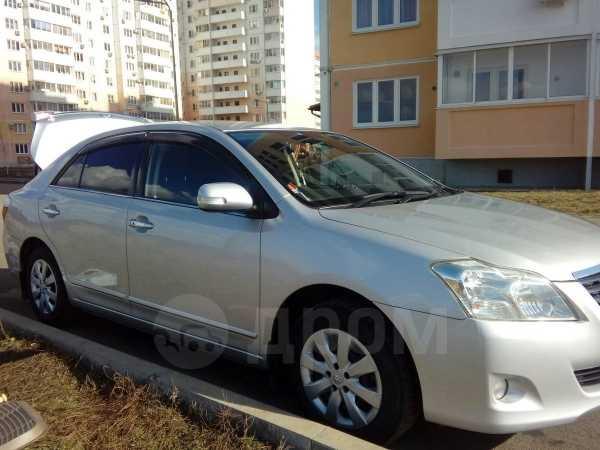 Toyota Premio, 2008 год, 620 000 руб.