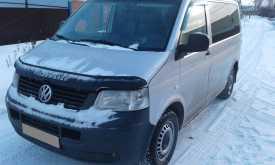 Чебоксары Transporter 2009