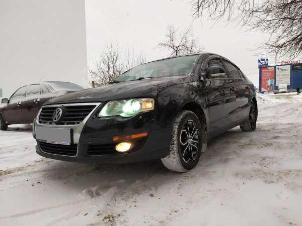 Volkswagen Passat, 2006 год, 369 000 руб.