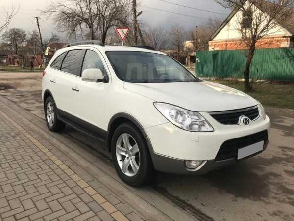 Hyundai ix55, 2010 год, 865 000 руб.