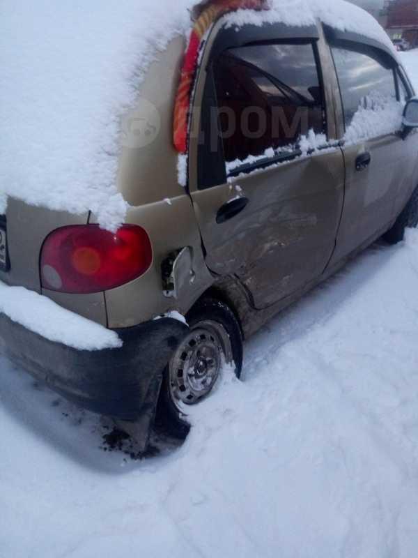 Daewoo Matiz, 2010 год, 50 000 руб.