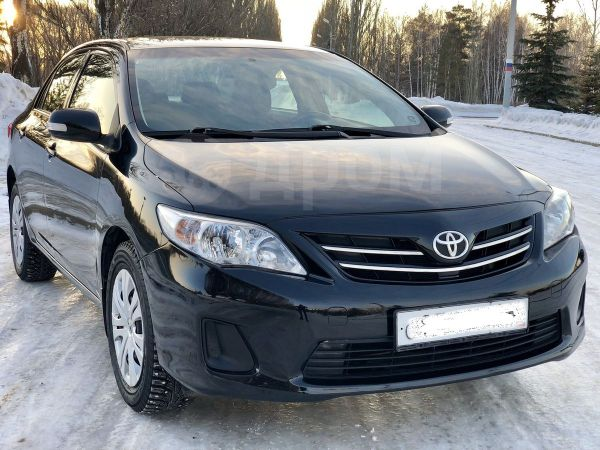 Toyota Corolla, 2011 год, 685 000 руб.