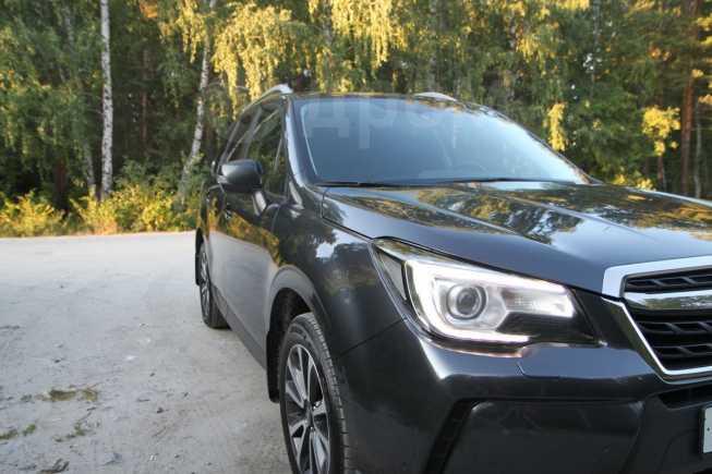 Subaru Forester, 2016 год, 1 800 000 руб.
