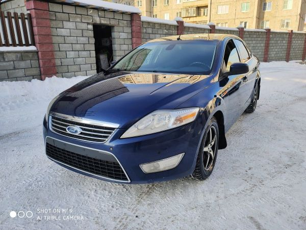 Ford Mondeo, 2010 год, 369 000 руб.