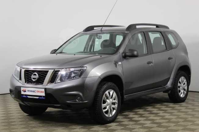 Nissan Terrano, 2016 год, 732 000 руб.