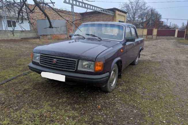 ГАЗ 31029 Волга, 1995 год, 90 000 руб.