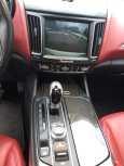 Maserati Levante, 2017 год, 3 900 000 руб.