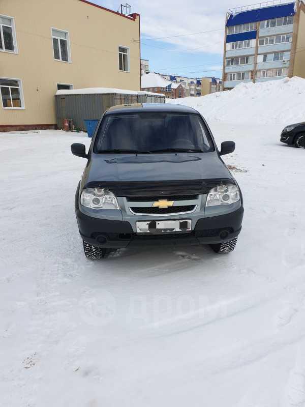 Chevrolet Niva, 2015 год, 355 000 руб.