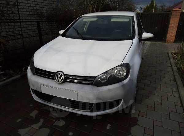 Volkswagen Golf, 2010 год, 310 000 руб.