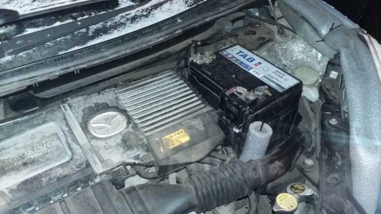 Mazda Verisa, 2006 год, 182 575 руб.