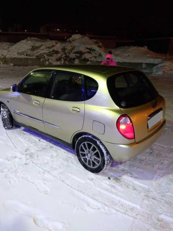 Toyota Duet, 1999 год, 125 000 руб.