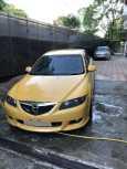 Mazda Atenza, 2002 год, 235 000 руб.