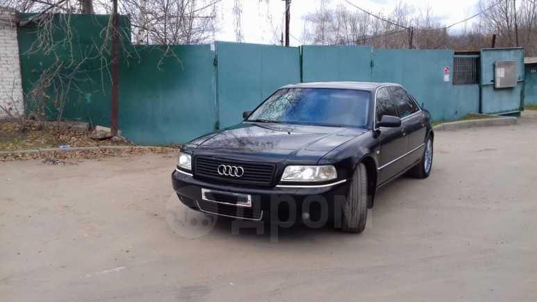 Audi A8, 2000 год, 350 000 руб.