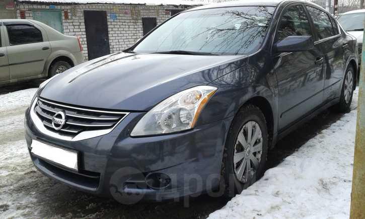 Nissan Altima, 2010 год, 480 000 руб.