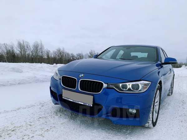 BMW 3-Series, 2013 год, 1 250 000 руб.