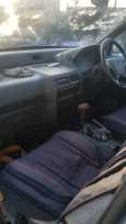 Mitsubishi Chariot, 1991 год, 110 000 руб.