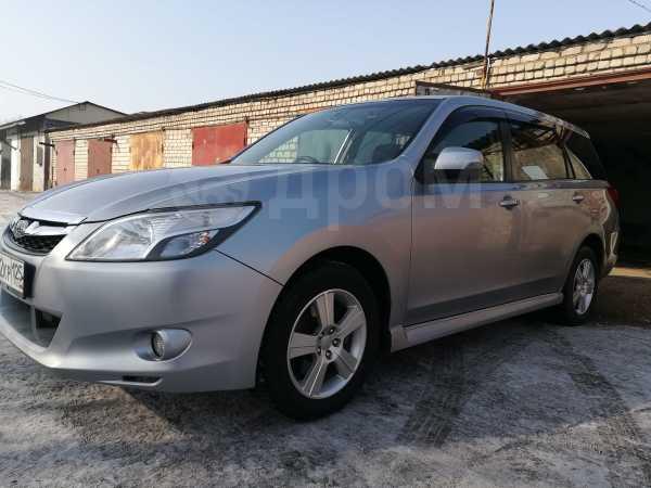 Subaru Exiga, 2012 год, 720 000 руб.