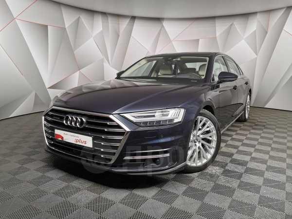 Audi A8, 2018 год, 4 353 690 руб.