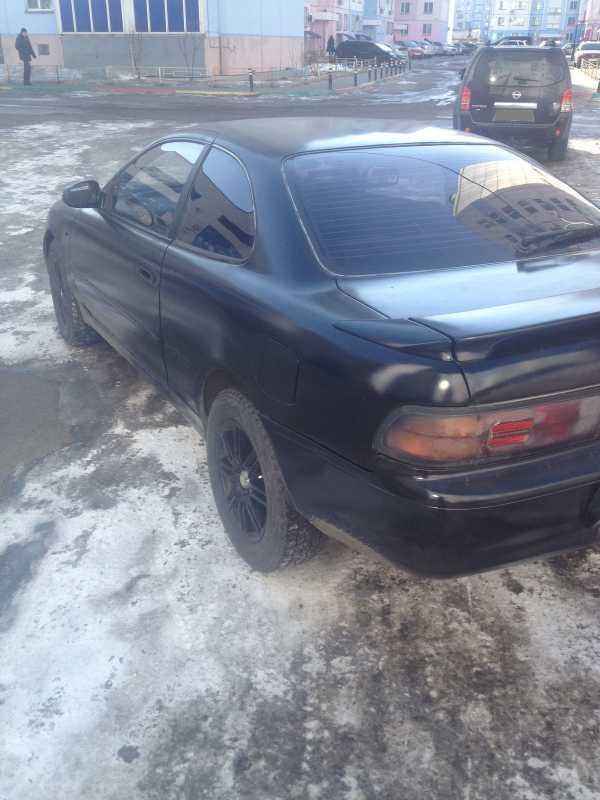 Toyota Sprinter Trueno, 1994 год, 155 000 руб.