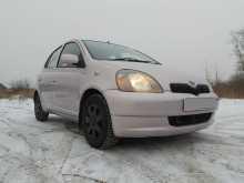 Хабаровск Vitz 2001