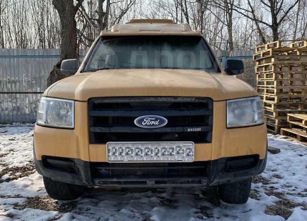 Ford Ranger, 2007 год, 330 000 руб.
