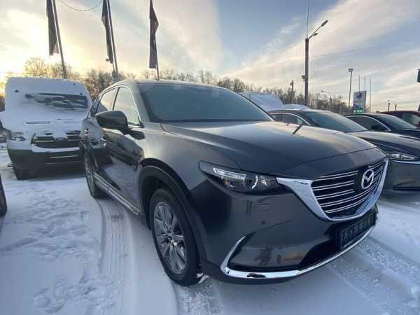 Mazda CX-9, 2019 год, 3 152 000 руб.