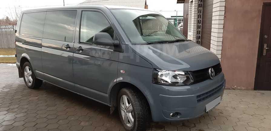 Volkswagen Caravelle, 2011 год, 1 150 000 руб.