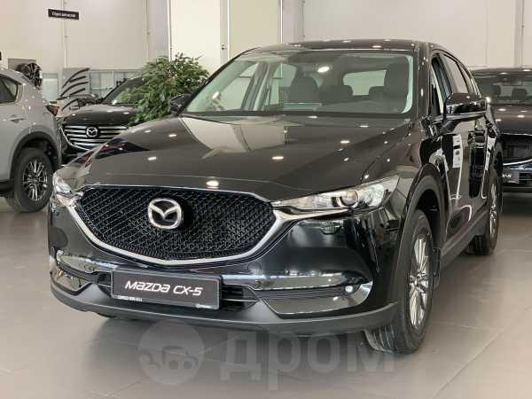 Mazda CX-5, 2019 год, 2 173 000 руб.