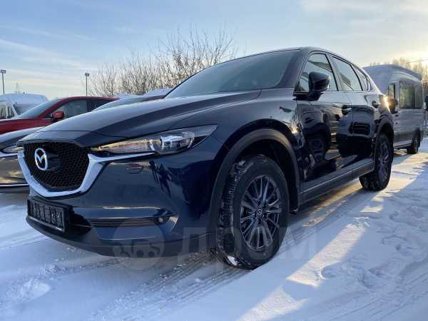 Mazda CX-5, 2019 год, 2 097 000 руб.