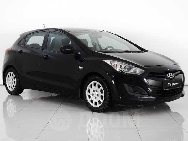 Hyundai i30, 2013 год, 599 000 руб.