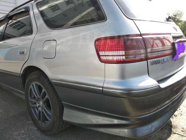 Toyota Mark II Wagon Qualis, 1998 год, 230 000 руб.