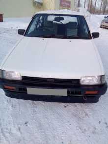 Кемерово Corolla 1986