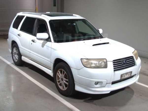 Subaru Forester, 2005 год, 245 000 руб.