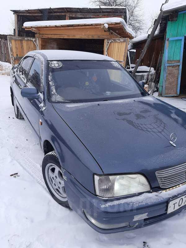 Toyota Camry, 1995 год, 220 000 руб.