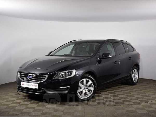 Volvo V60, 2014 год, 1 049 000 руб.