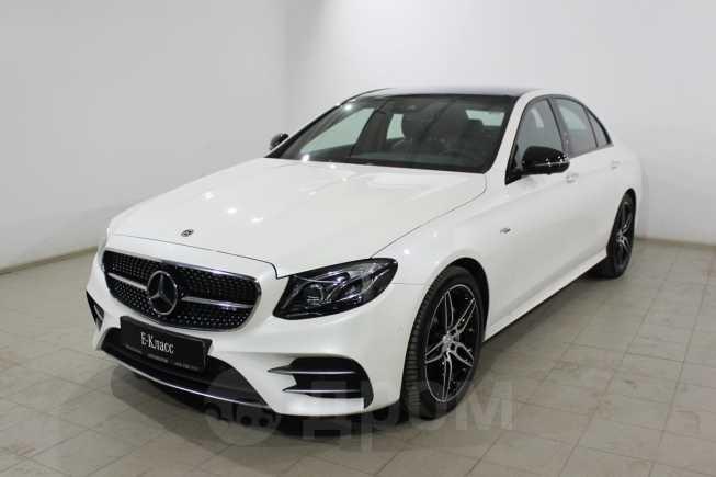 Mercedes-Benz E-Class, 2019 год, 6 661 000 руб.