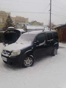 Челябинск Doblo 2007