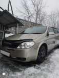 Nissan Primera, 2001 год, 205 000 руб.
