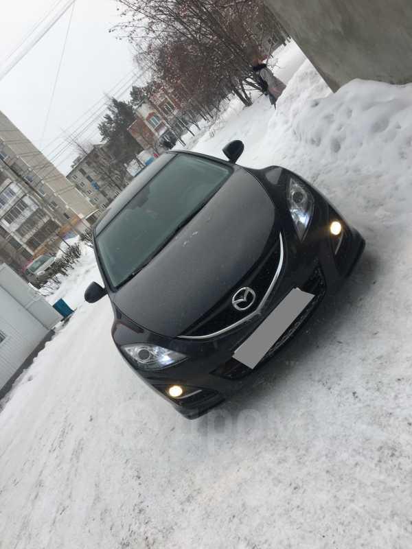 Mazda Mazda6, 2010 год, 495 000 руб.