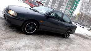 Челябинск Primera 1990
