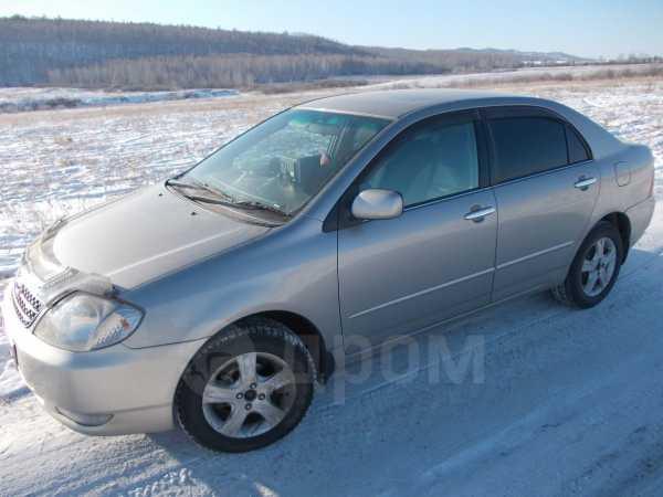 Toyota Corolla, 2000 год, 350 000 руб.