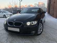 Новосибирск BMW 3-Series 2008