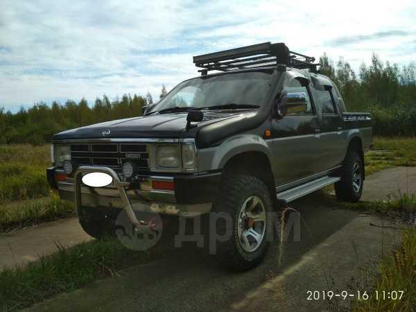 Nissan Datsun, 1991 год, 530 000 руб.