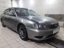 Ордынское I30 2000