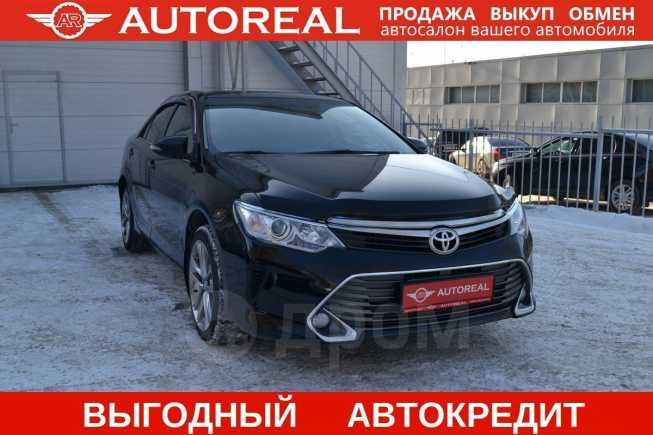 Toyota Camry, 2015 год, 999 000 руб.